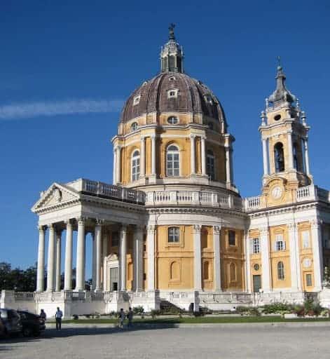 basilica-di-superga