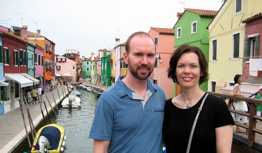 keith-and-marissa-in-burano