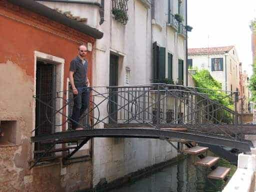 keith-on-venice-vacation-rental-bridge
