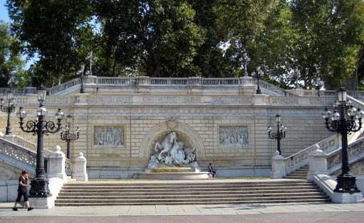 Matagnola Park Bologna Italy