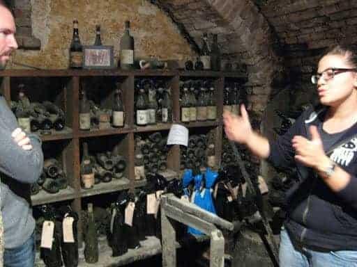 piedmon-wine-storage