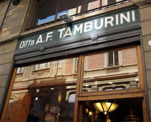 tamburini-bologna