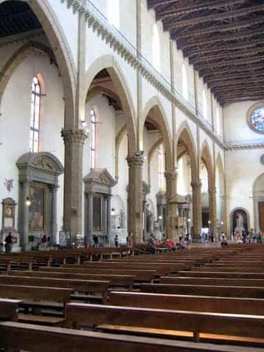 basilica-of-santa-croce