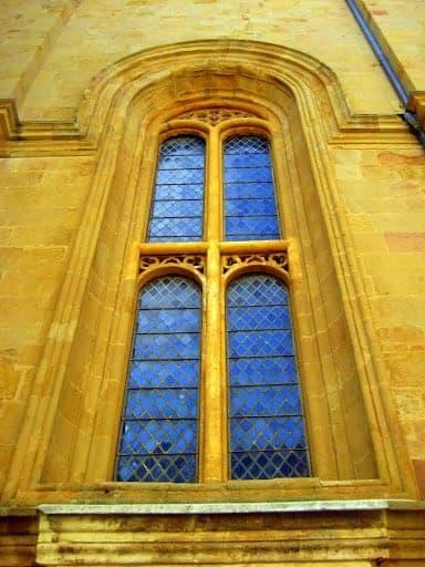 montalcino-church-window