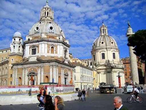 rome-streetview
