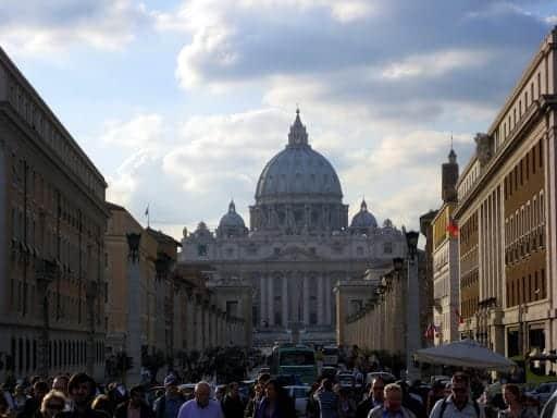 vatican-rome