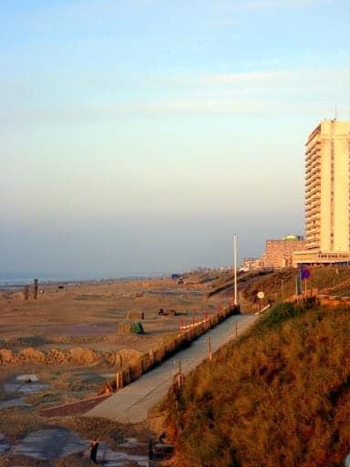 zandvoort-the-netherlands