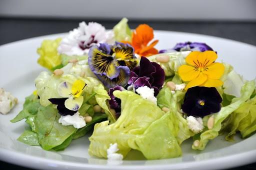 Spring Bouquet Salad