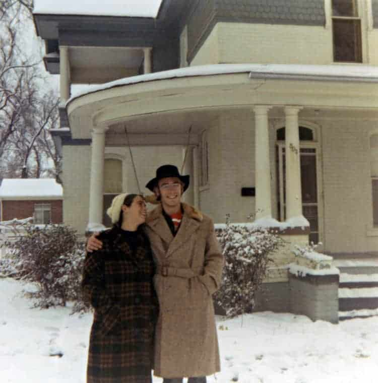 Mom and Dad 1972