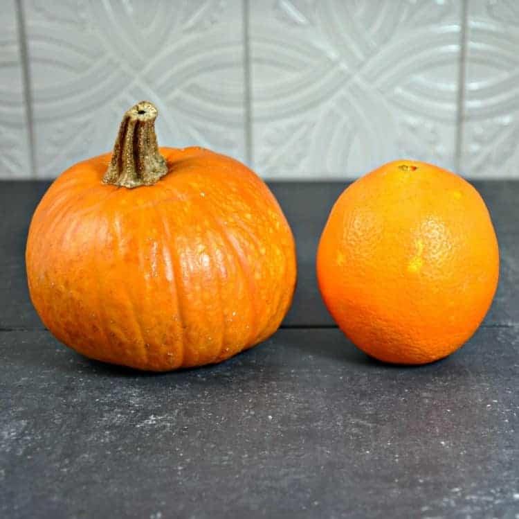 PumpkinAndOrange