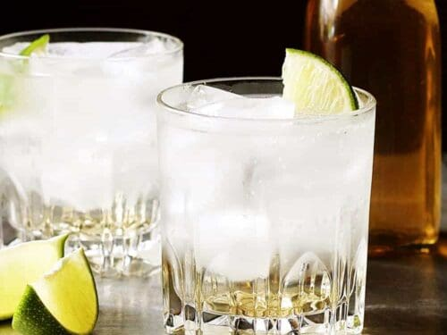 Homemade Tonic Water for the Ultimate Gin and Tonic
