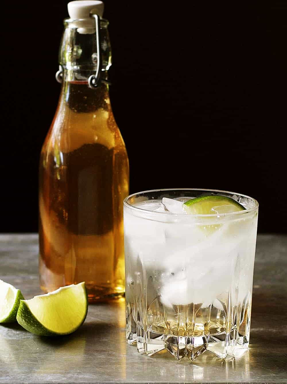 Ultimate-Gin-and-Tonic-pictured with-Homemade-Tonic-Water