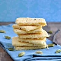 Cardamom-and-Vanilla-Bean-Shortbread