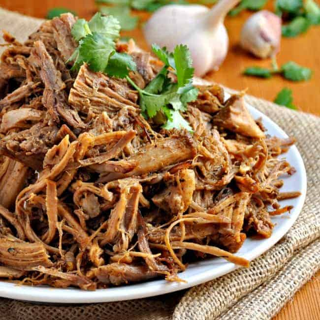 ve intended to post a slow cooker carnitas recipe on this blog for ...