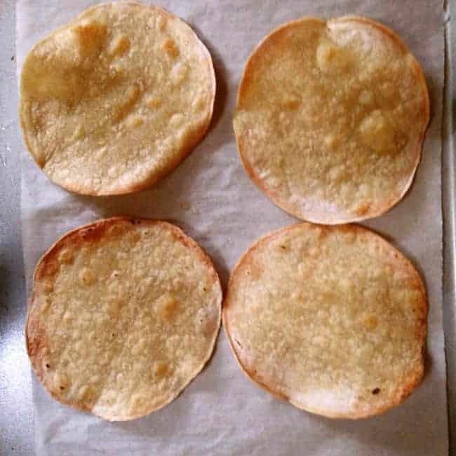 Crispy-Baked-Tostada-Shells