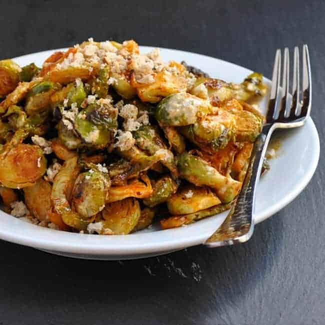 Roasted-Brussels-Sprouts-Caesar