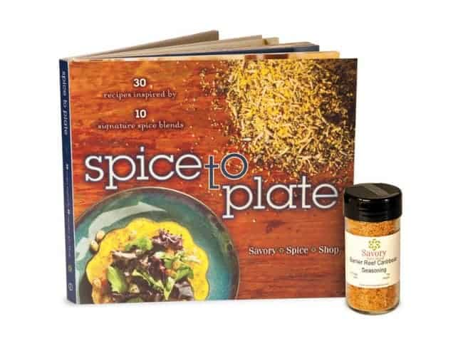 Spice-to-Plate