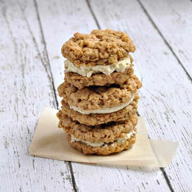 Whole Vanilla Bean Cookies Recipes — Dishmaps