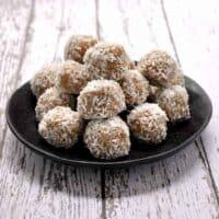 Coconut-Honey-Nut-Bites