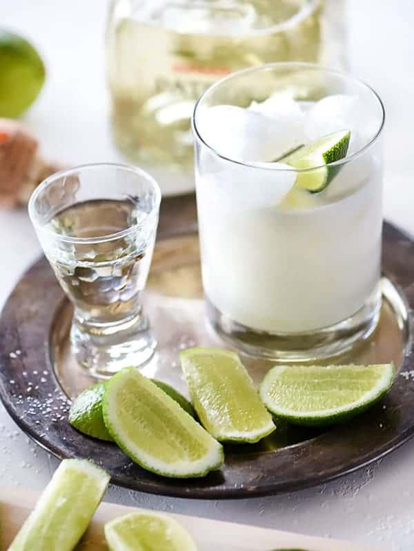 Coconut-Margaritas