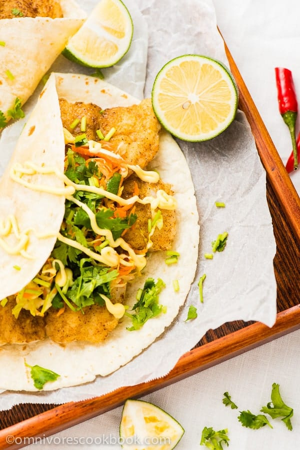 Curried-Fish-Tacos-with-Cabbage-and-Carrot-Slaw