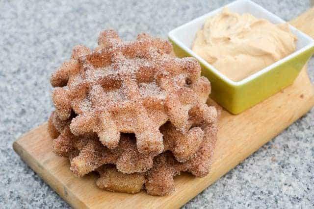churro-waffles-with-dulce-de-leche-whipped-cream-1