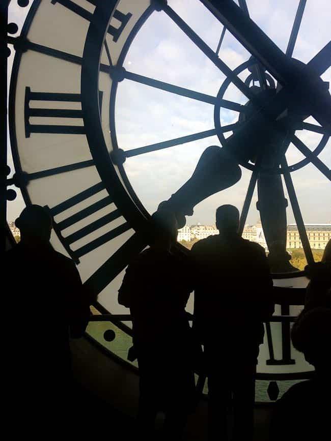 Orsay Clock 2