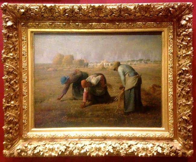 Orsay Gleaners
