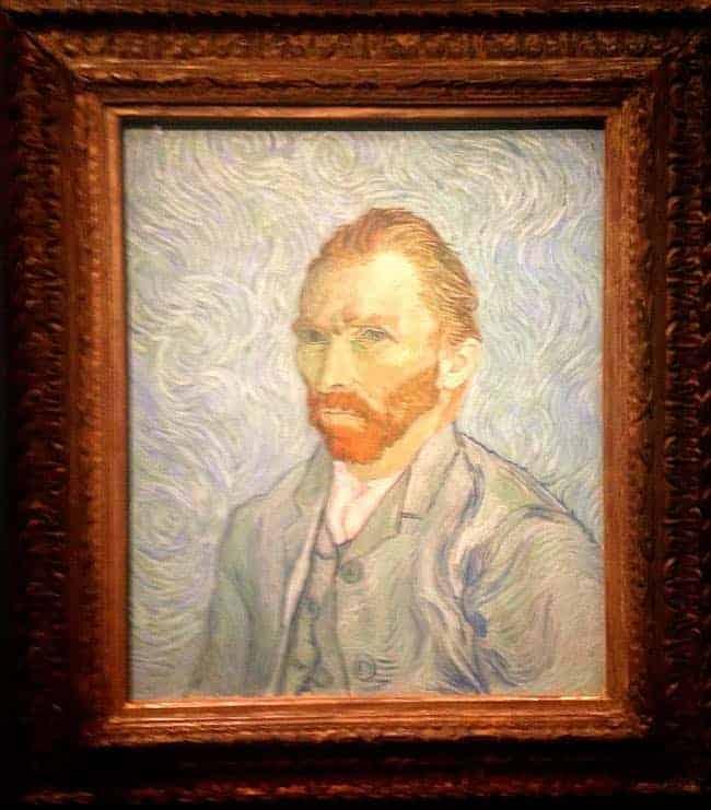 Orsay Van Gogh