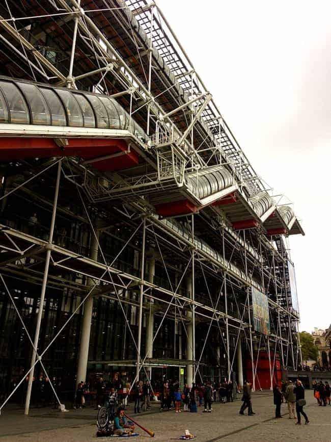 Pompidou 1