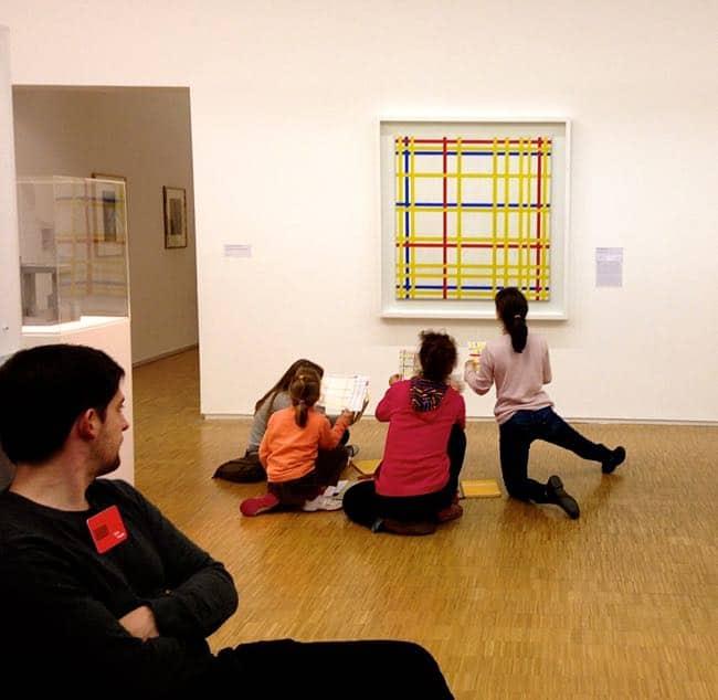 Pompidou teacher
