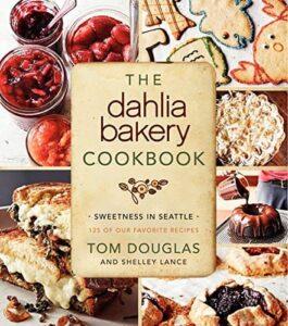 Dahlia Bakery Cookbook