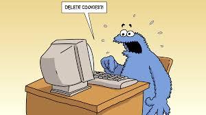 Delete Cookies?