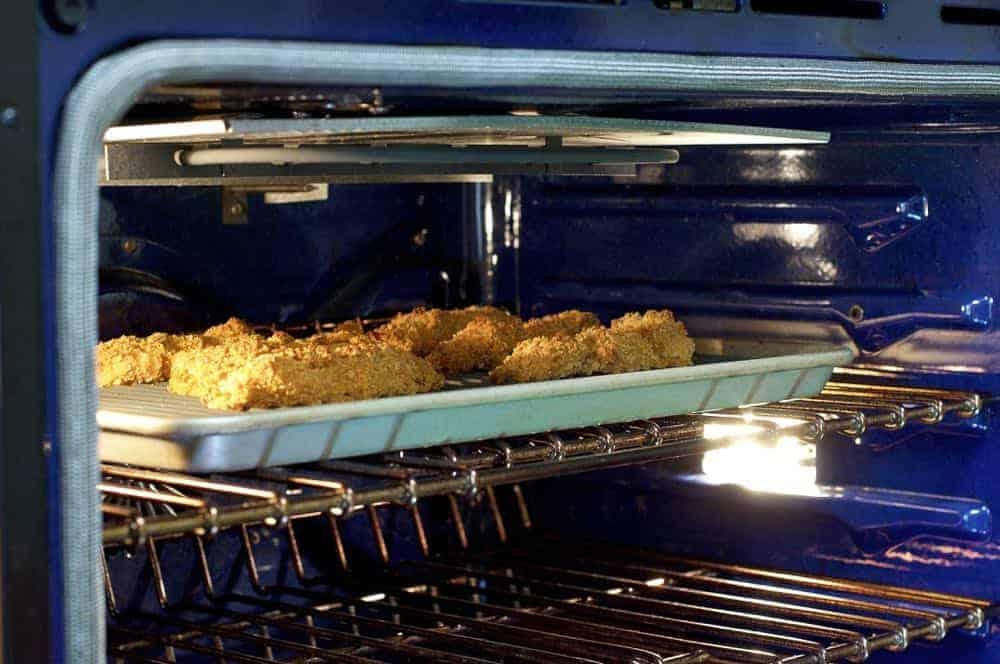 chicken-tenders-baking