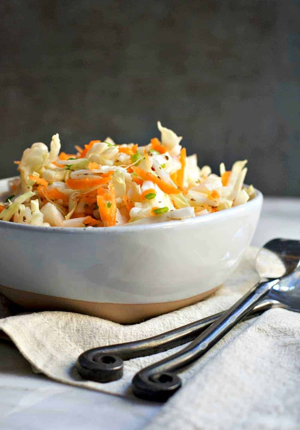 Curtido Spicy Slaw