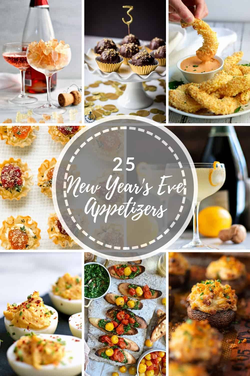 25 Easy New Year S Eve Appetizer Recipes Pinch And Swirl